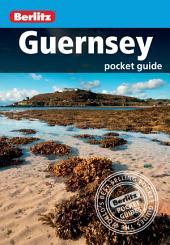 Berlitz: Guernsey Pocket Guide