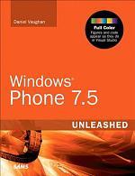 Windows Phone 7.5 Unleashed
