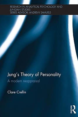 Jung s Theory of Personality