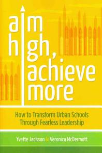 Aim High  Achieve More Book