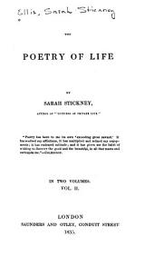 The poetry of life: Volume 2