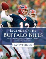 Legends of the Buffalo Bills PDF