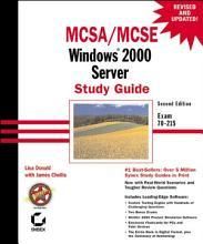 MCSA   MCSE  Windows 2000 Server Study Guide PDF
