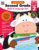 Discover Second Grade