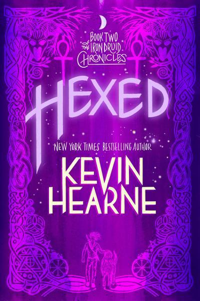 Download Hexed Book