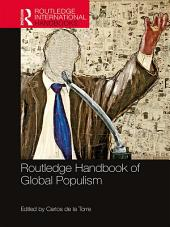 Routledge Handbook of Global Populism