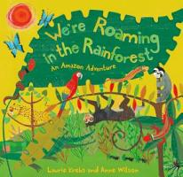We re Roaming in the Rainforest PDF