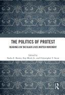The Politics of Protest