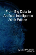 From Big Data to Artificial Intelligence 2019 Edition PDF