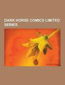 Dark Horse Comics Limited Series PDF