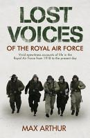 Lost Voices of The Royal Air Force PDF