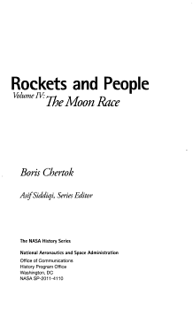 Rockets and People PDF