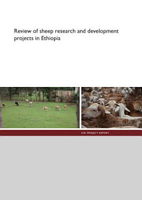 Review of sheep research and development projects in Ethiopia PDF