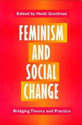 Feminism And Social Change Book PDF