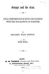 Works of Benjamin Wills Newton: Volume 8