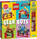 Klutz: Lego Gear Bots