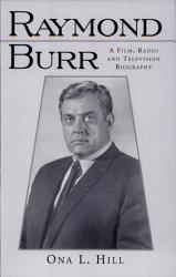 Raymond Burr PDF