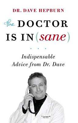 The Doctor is In sane  PDF