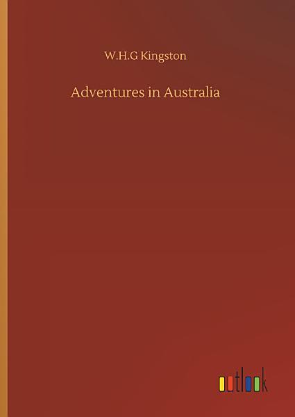 Download Adventures in Australia Book