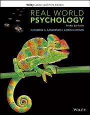 Real World Psychology PDF