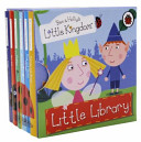 Ben and Holly s Little Kingdom  Little Library PDF