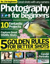 Photography for Beginners, Imagine Publishing: Photography for Beginners