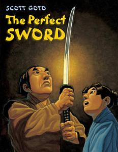 The Perfect Sword Book