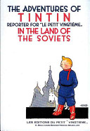 Tintin in the Land of the Soviets PDF