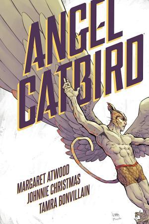 Angel Catbird Volume 1  Graphic Novel  PDF