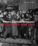 Henri Cartier-Bresson in China