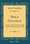 Bible Doctrine PDF