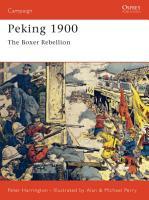 Peking 1900 PDF