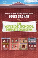 The Wayside School 4 Book Box Set PDF