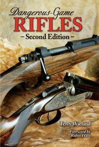 Dangerous Game Rifles PDF