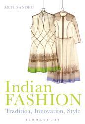 Indian Fashion Book PDF