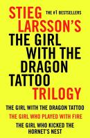 Girl with the Dragon Tattoo Trilogy Bundle PDF