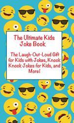 Ultimate Kids Joke Book PDF