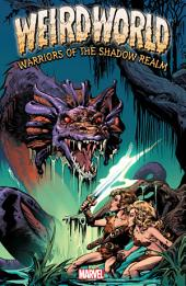 Weirdworld: Warriors of the Shadow Realm