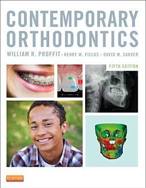Contemporary Orthodontics   E Book PDF