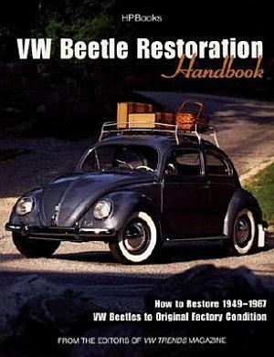 VW Beetle Restoration Handbook PDF