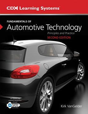 Fundamentals of Automotive Technology PDF