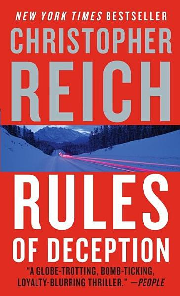 Download Rules of Deception Book