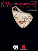 Kiss Of The Spider Woman Book PDF
