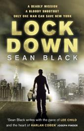 Lockdown - Ryan Lock #1