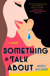Something to Talk About Book