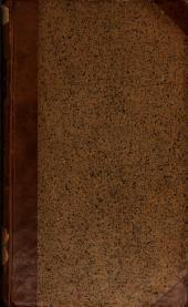 Reis van de heeren Van Humboldt en Bonpland naar de keerkringen, in de jaren 1799, 1800, 1801, 1802, 1803 en 1804