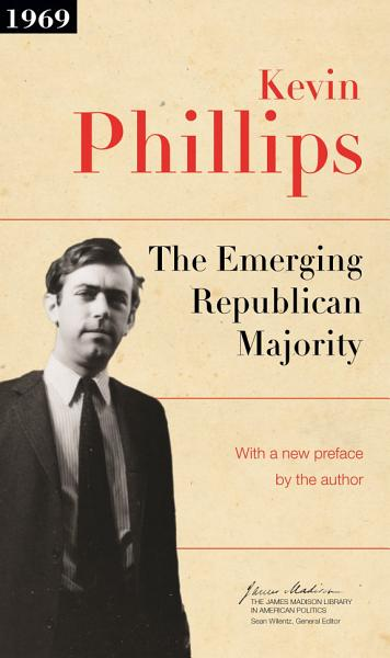 Download The Emerging Republican Majority Book
