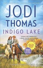 Indigo Lake: A Small-Town Texas Cowboy Romance Winter's Camp