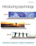 Introducing Psychology PDF