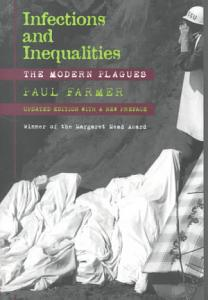 Infections and Inequalities PDF